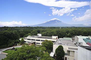 Fuji Gotemba