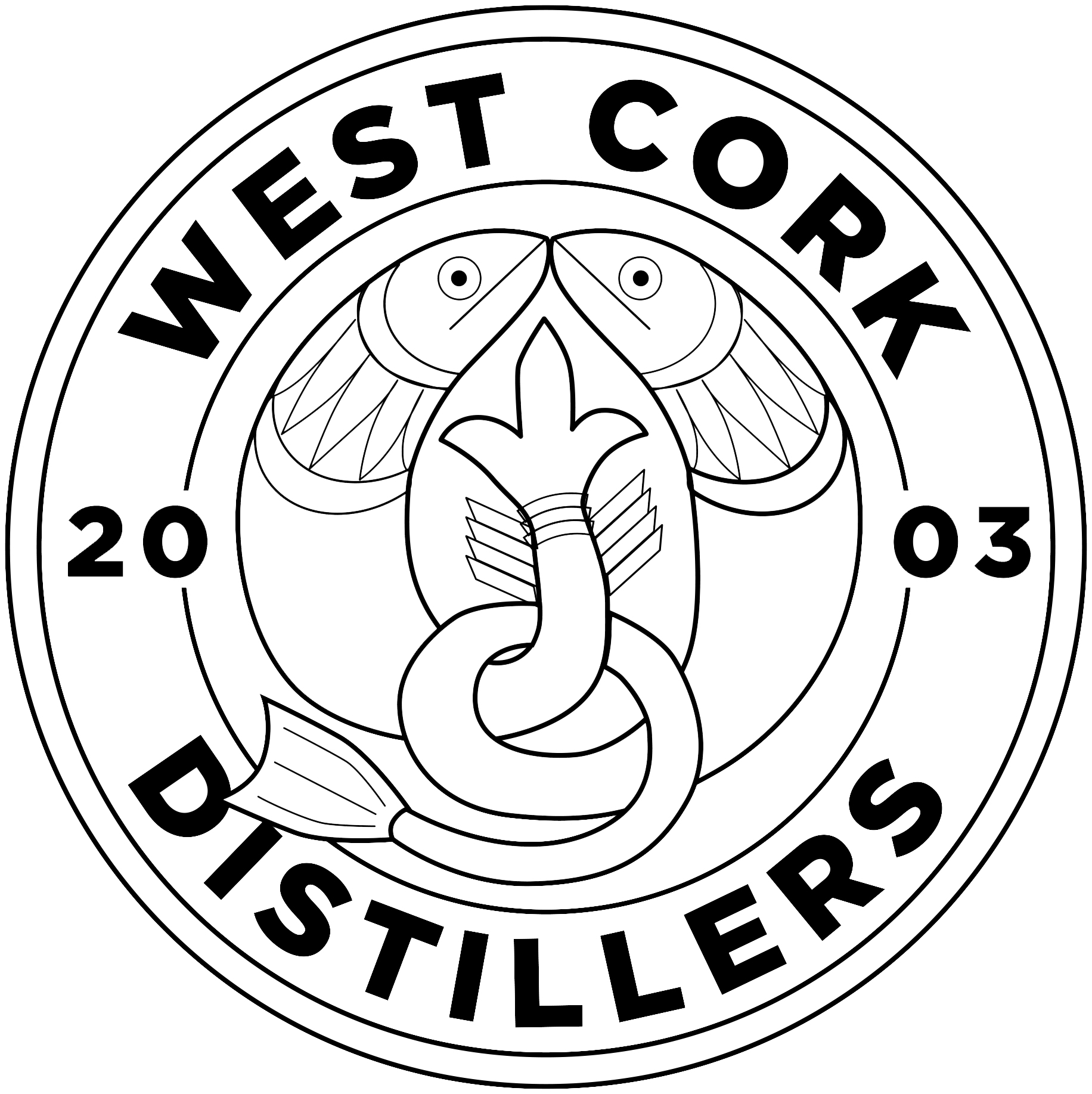 west cork distillers brennerei