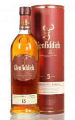 Glenfiddich Unique Solera Reserve