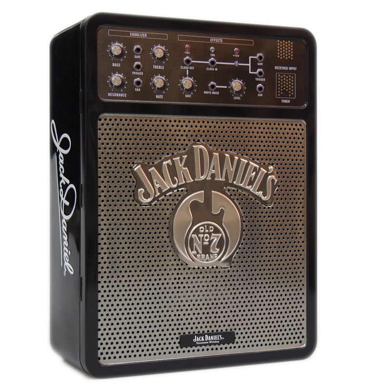 Jack Daniel's Old No.7 Verstärker Giftpack