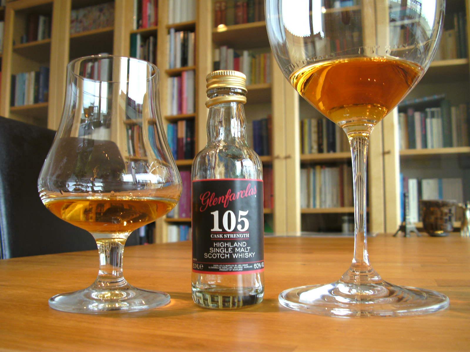 Whisky aus dem Rotweinglas -- und andere Experimente ... - Seite 14 ...