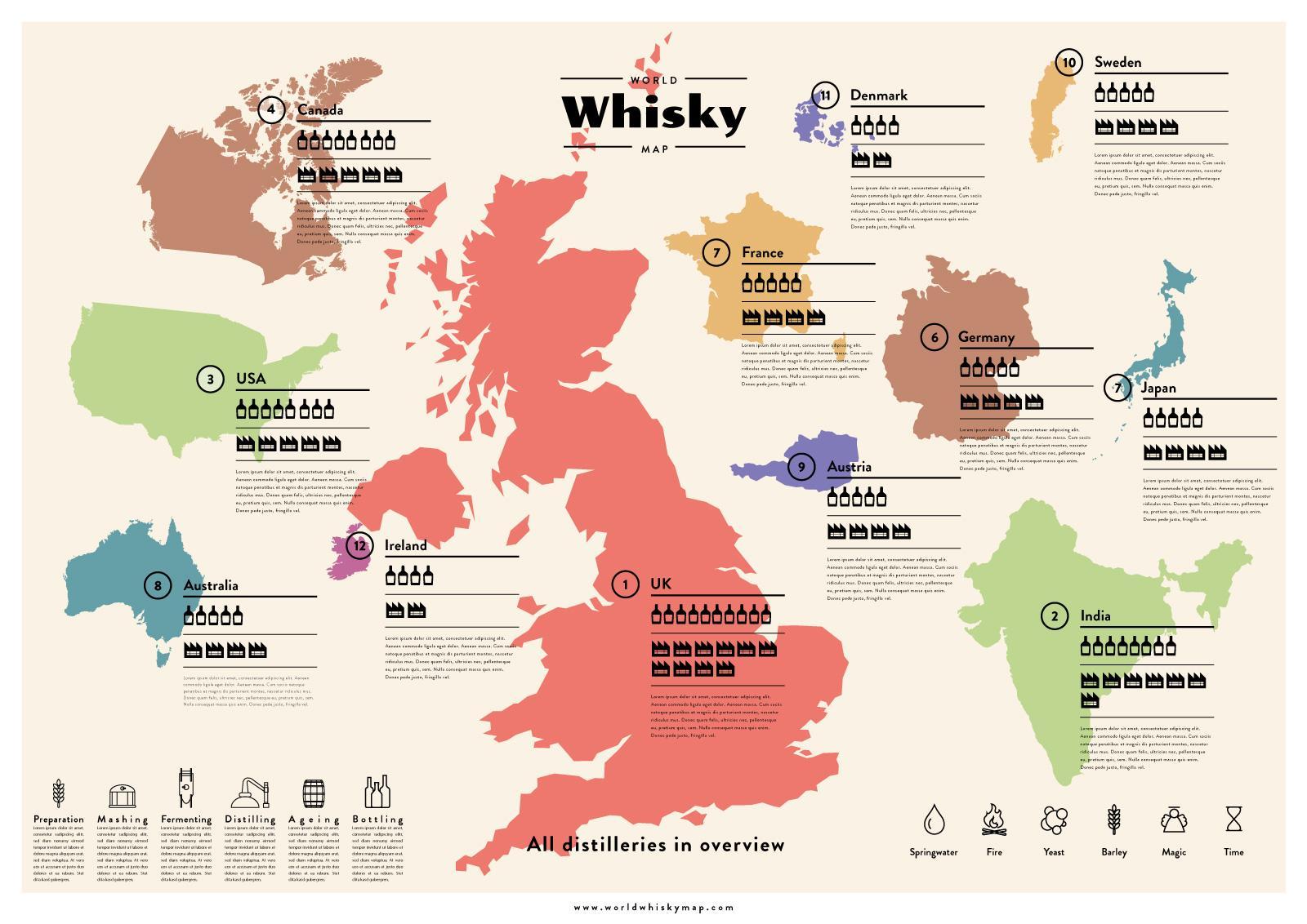 Schottland Karte Whisky.Whisky Karte Ich Brauche Eure Hilfe Forum Whisky De