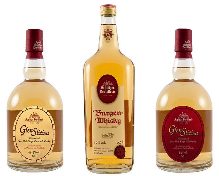 Schlitzer whisky kaufen