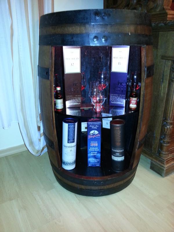 Mein Whiskyfass! - Seite 6 - Forum - Whisky.de