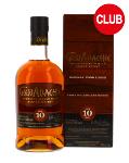 Whisky.de Clubflasche Glen Moray 15 Jahre