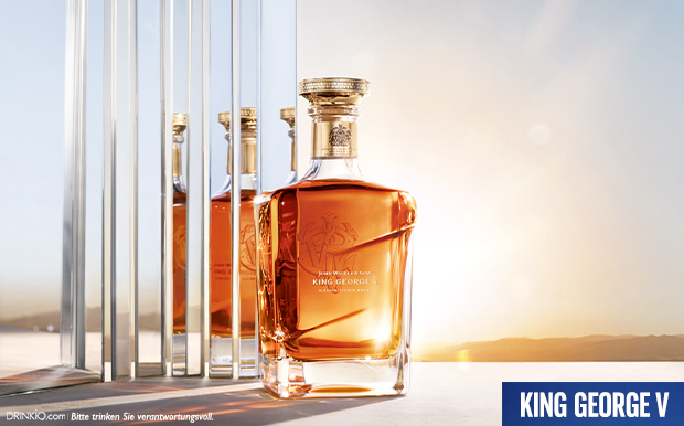 Johnnie Walker King Georg V