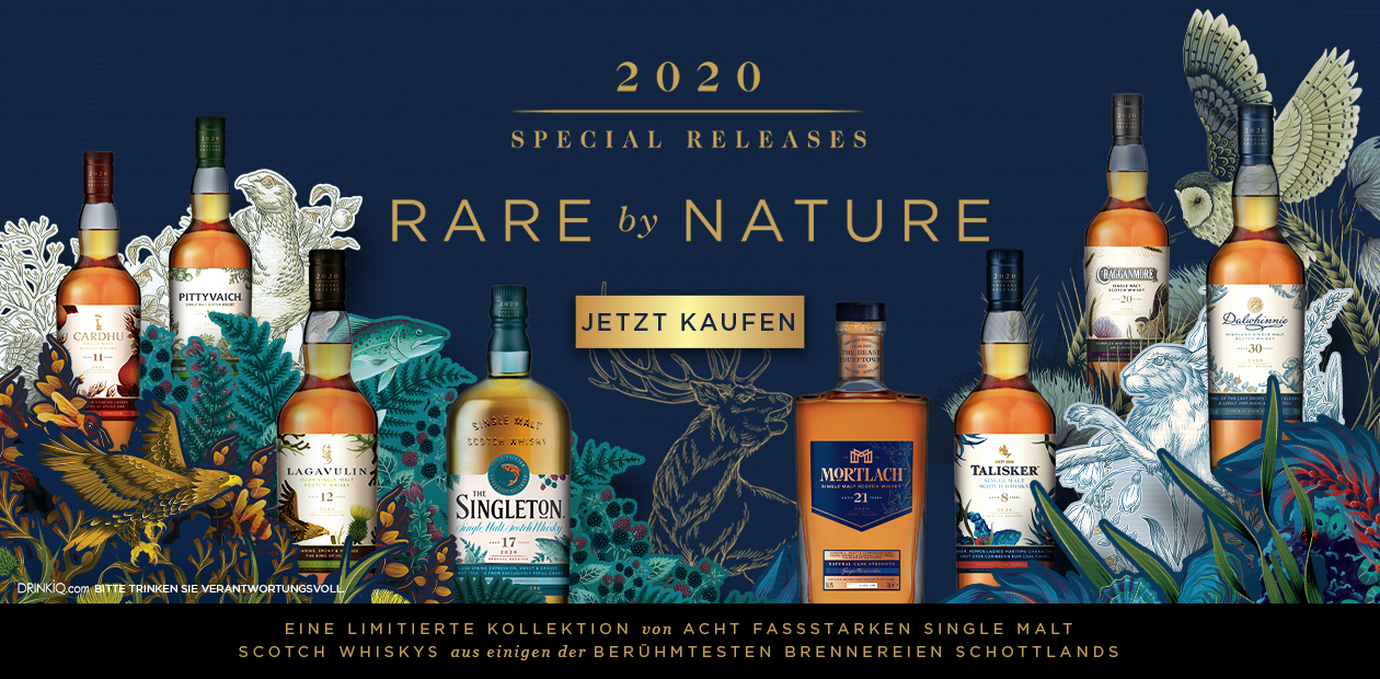 Special Releases 2020