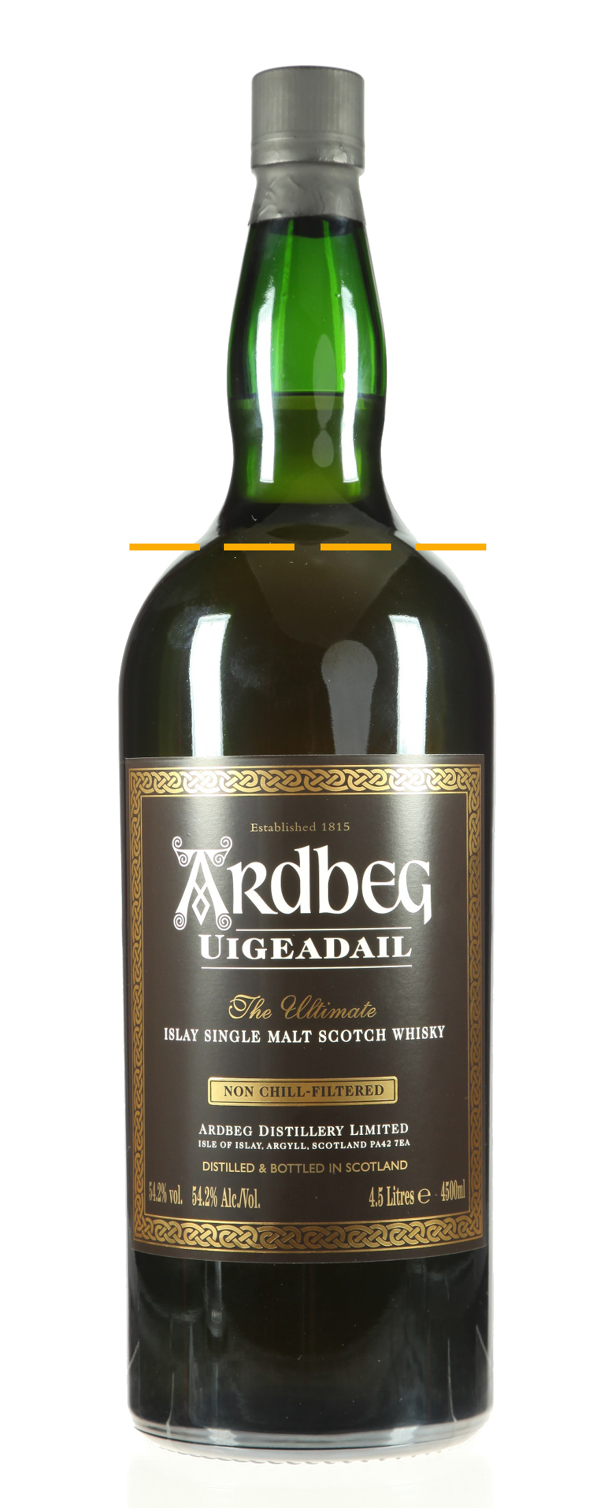 ardbeg uigeadail 4 5 liter 2013. Black Bedroom Furniture Sets. Home Design Ideas