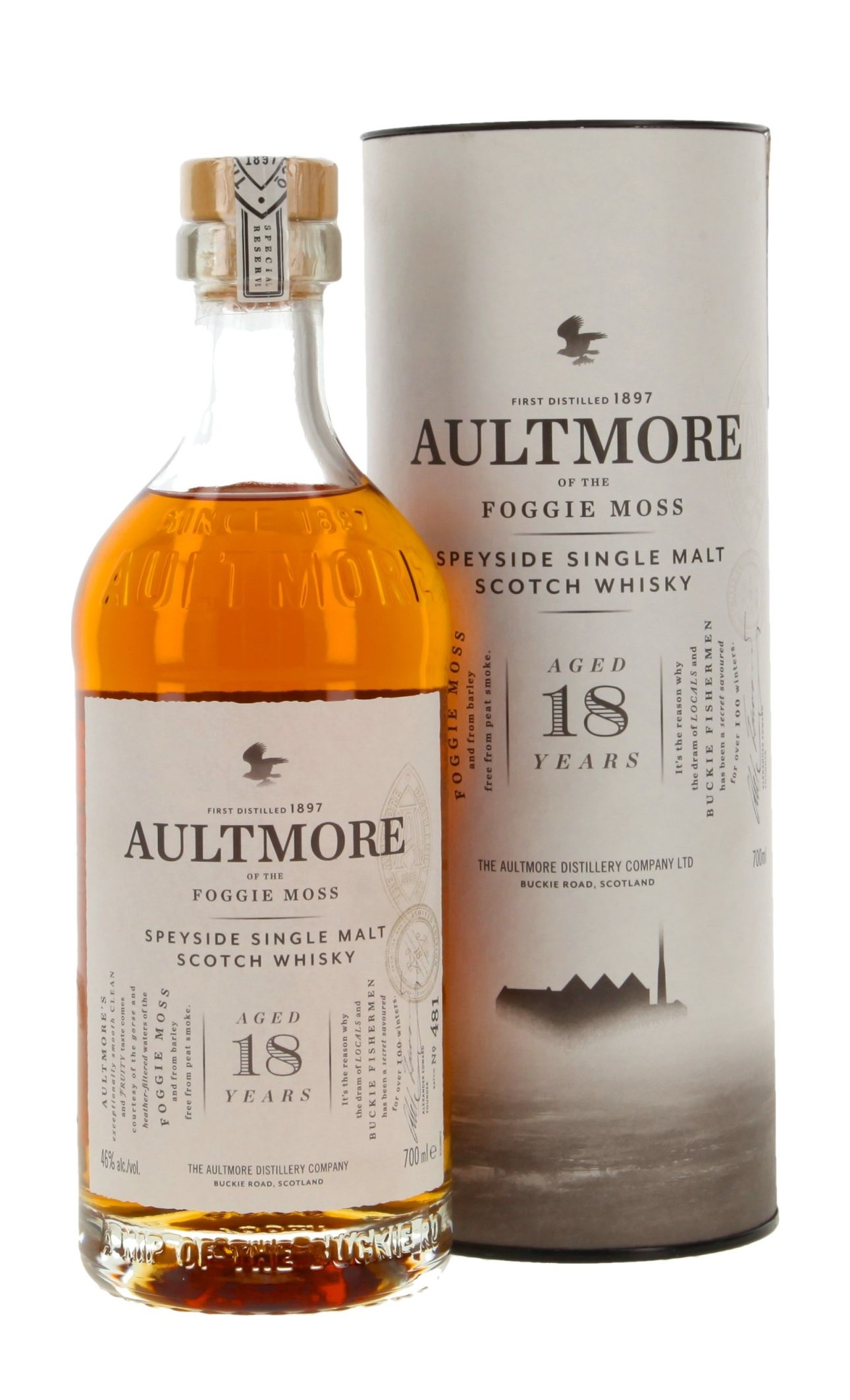 Aultmore