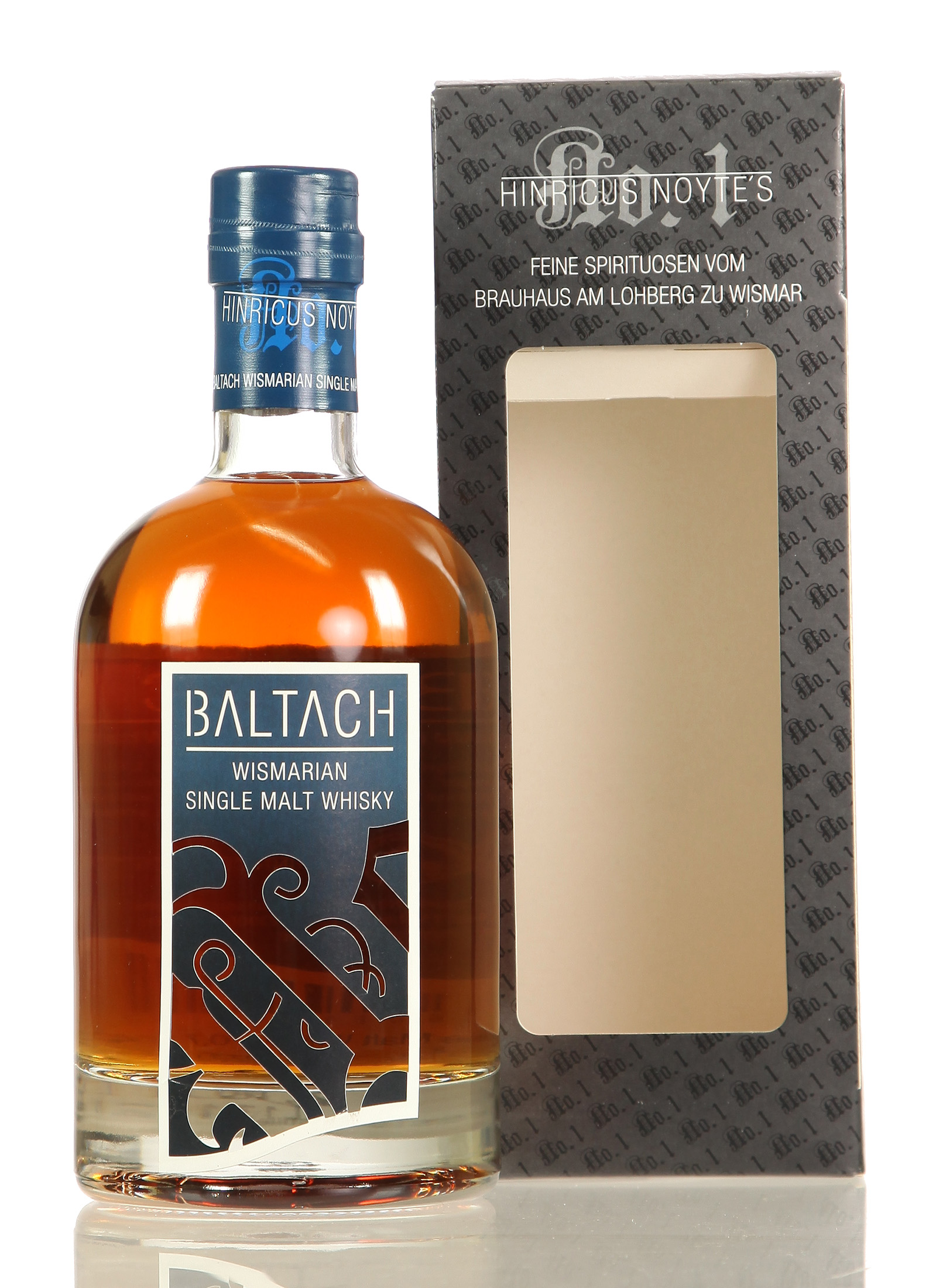 Baltach PX Finish