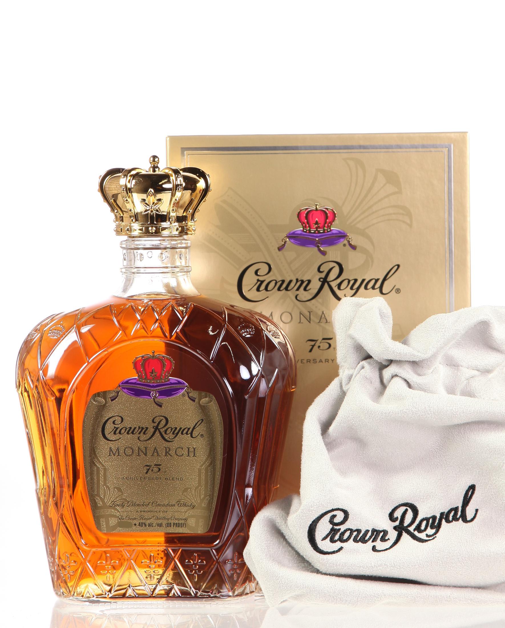Crown Royal Monarch