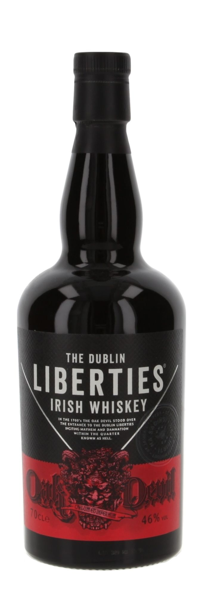 Dublin Liberties Oak Devil