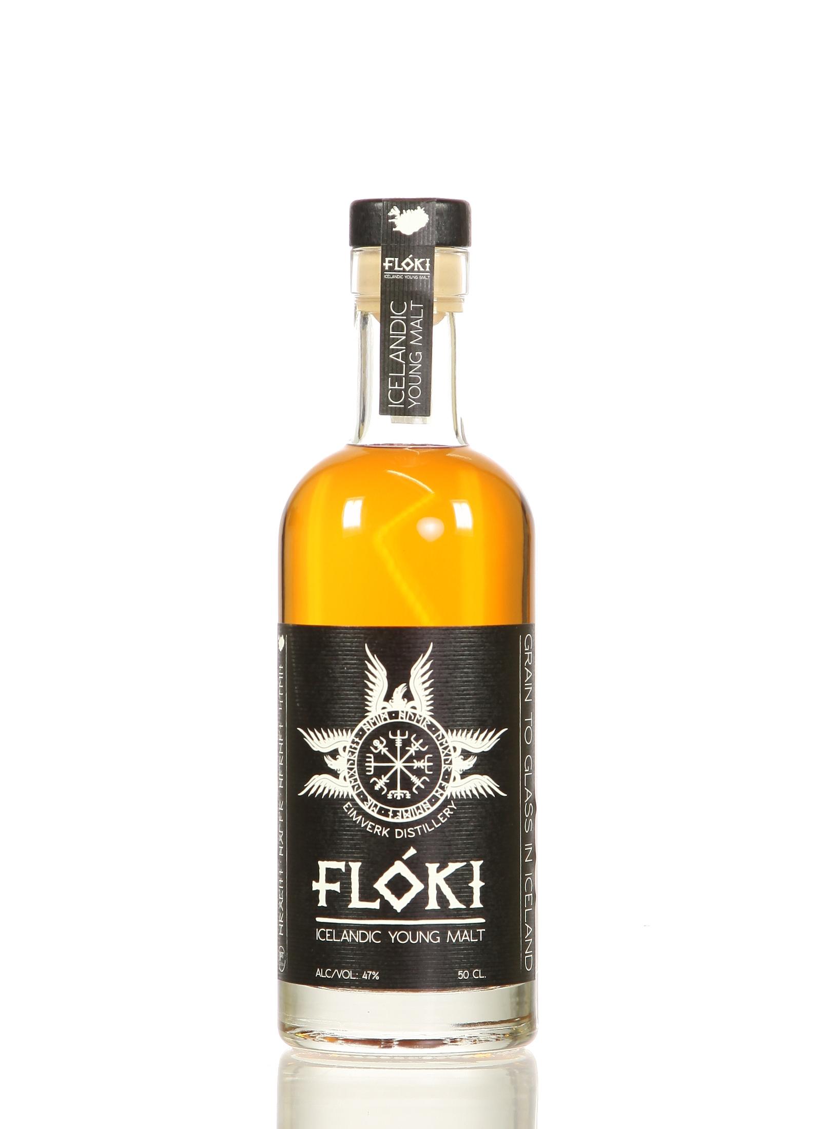 Floki Island