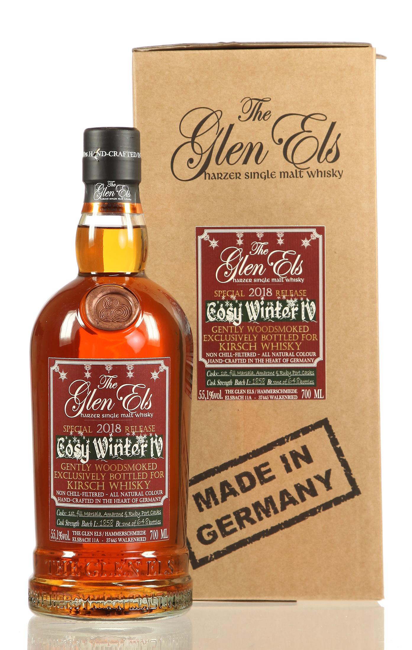 Glen Els Cosy Winter IV