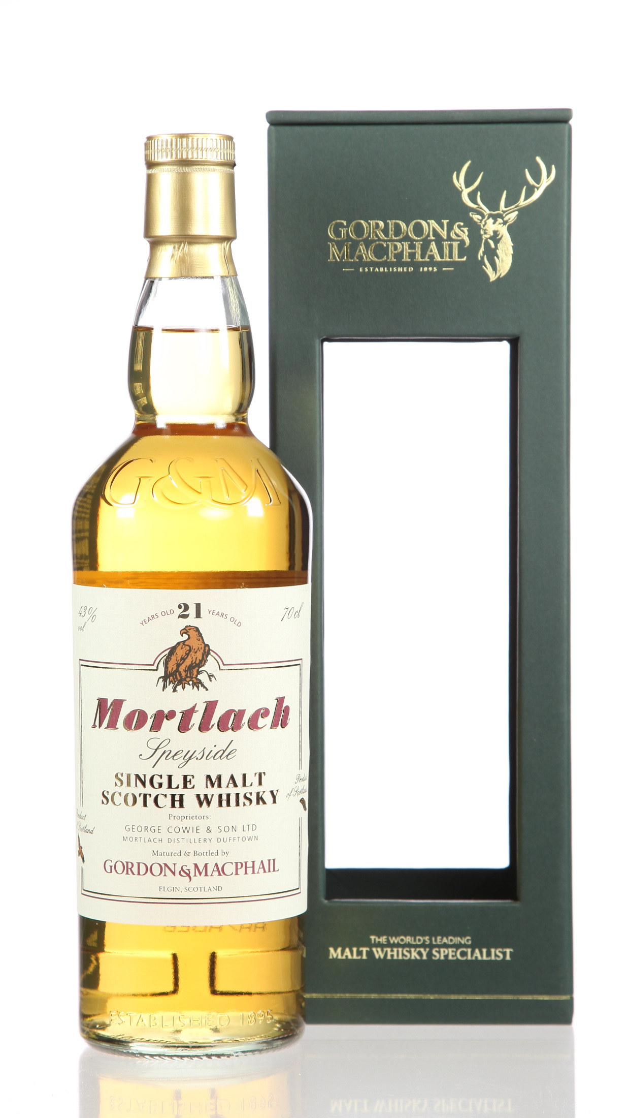 Mortlach