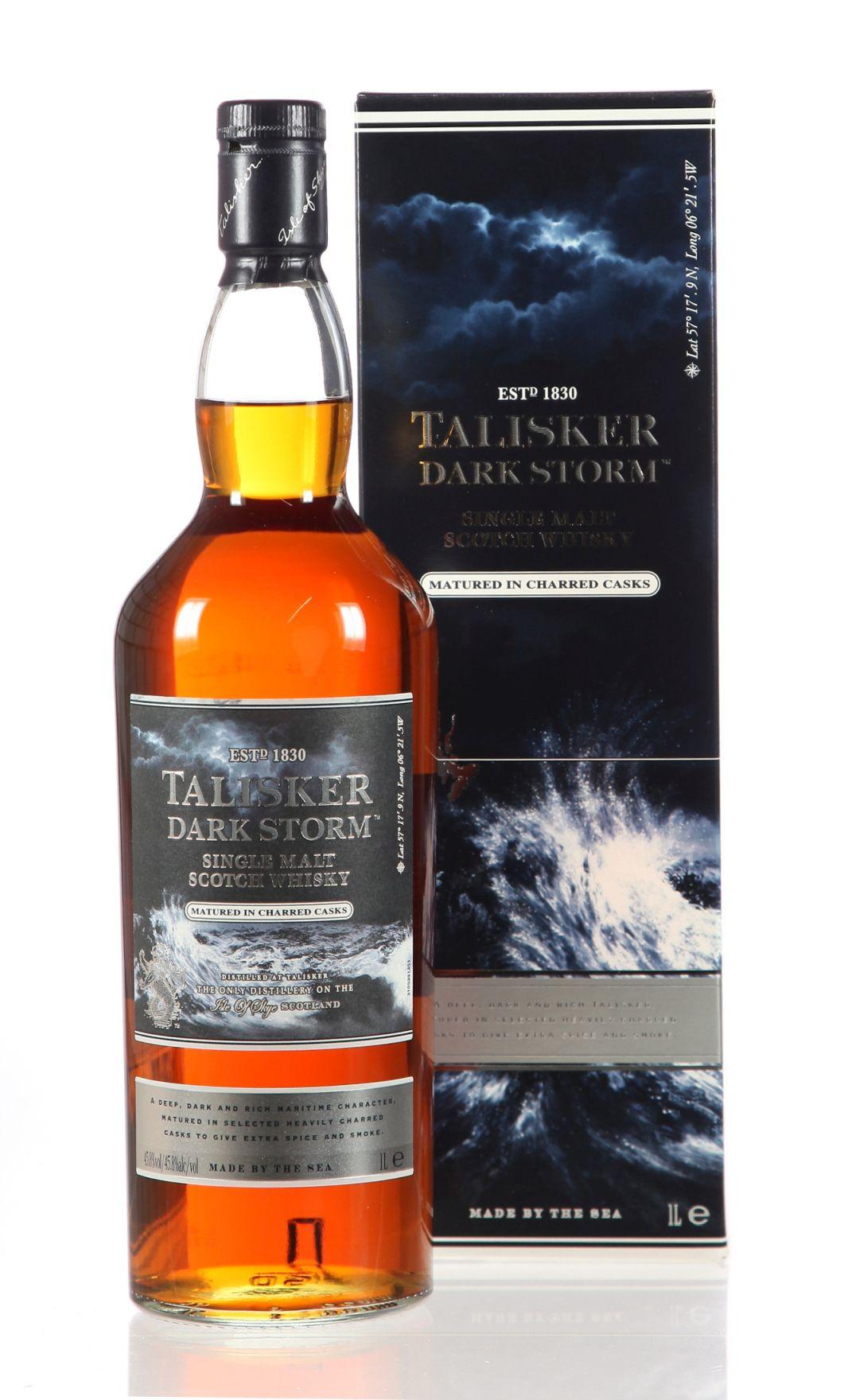 Rauchigster Whisky