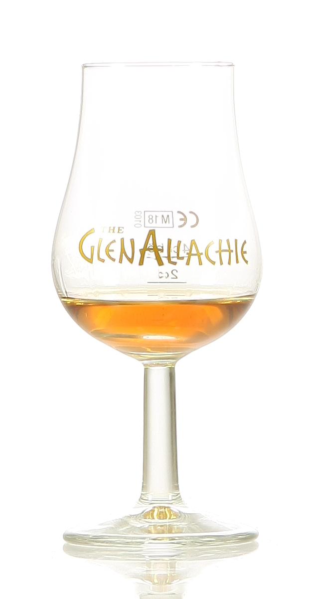 Stielglas Glenallachie, 6 Stück
