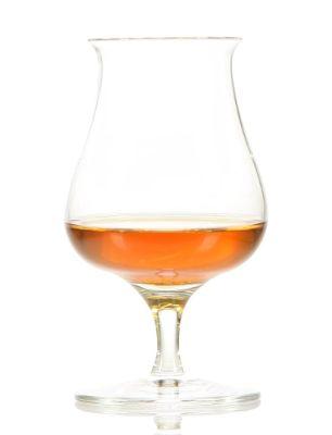 Kristallglas Whisky.de, einzeln
