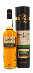 Glen Scotia Peated 'Whisky.de exklusiv' 2010/2020
