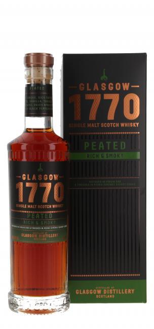 1770 Glasgow Peated Rich & Smoky
