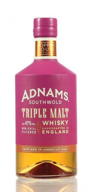 Adnams Triple Malt