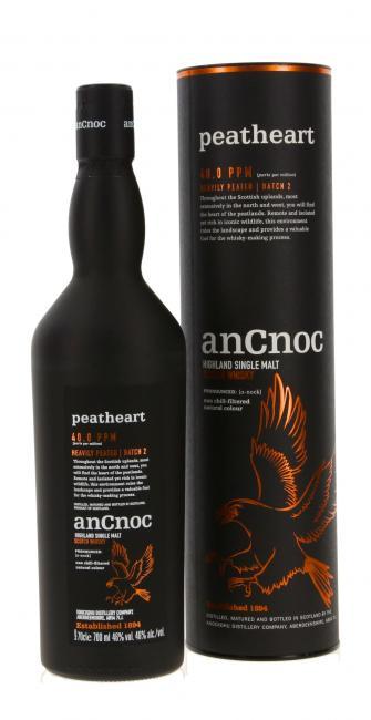 AnCnoc Peatheart