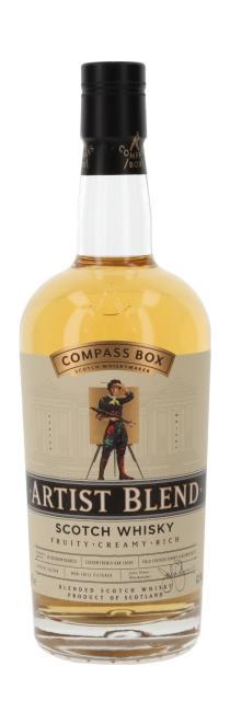 Compass Box Artist Blend