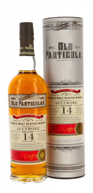 Aultmore Old Particular