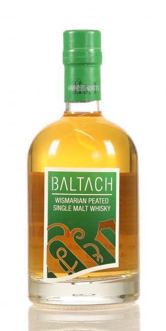 Baltach PX Finish Peated
