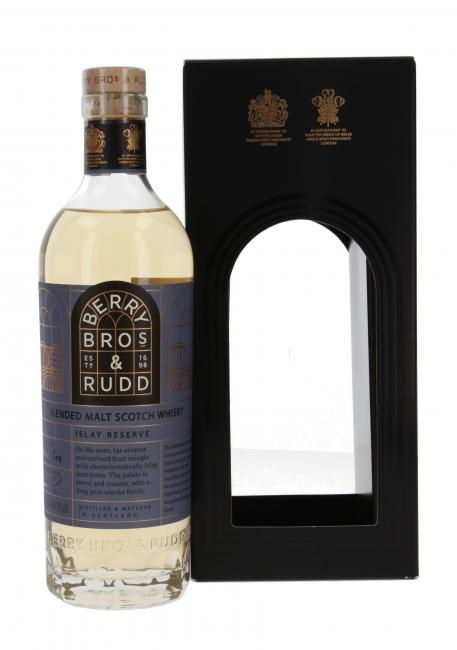 Berry Bros. & Rudd Islay