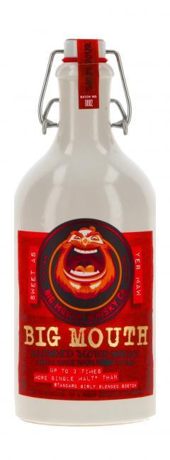 Big Mouth Keramikflasche