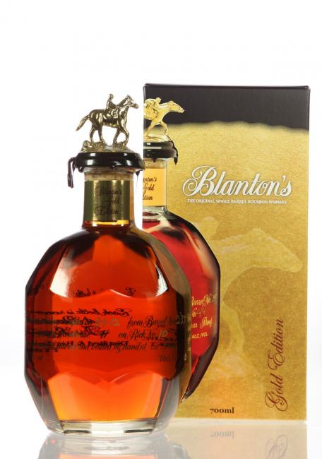Blanton's Gold