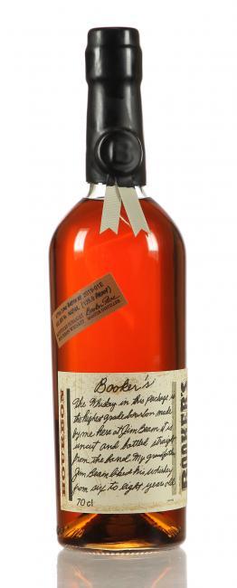 Booker's Kentucky Bourbon