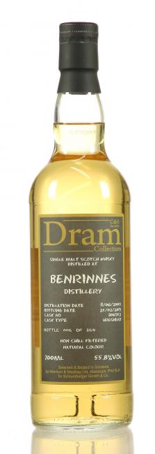 Benrinnes Dram Collection C&S