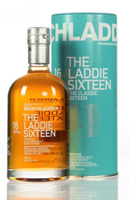 Bruichladdich The Laddie Sixteen