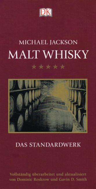 Michael Jackson, Malt Whisky