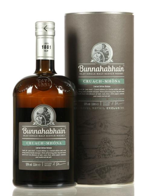 Bunnahabhain Cruach-Mhòna