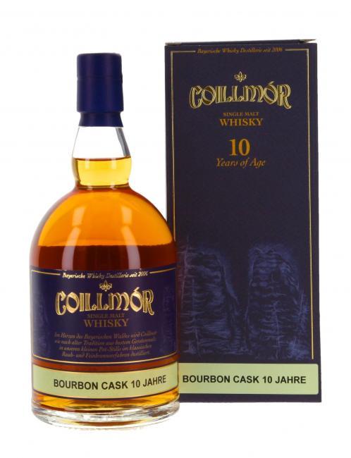 Coillmor Bourbon Cask