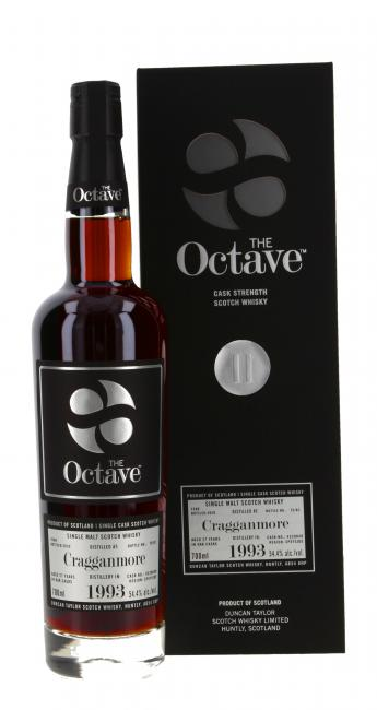 Cragganmore Octave