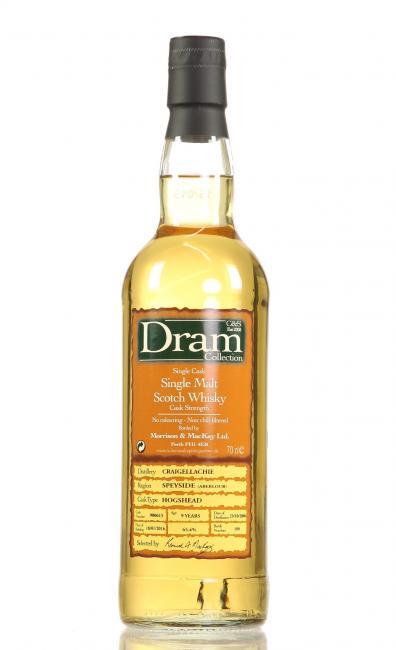Craigellachie Dram Collection