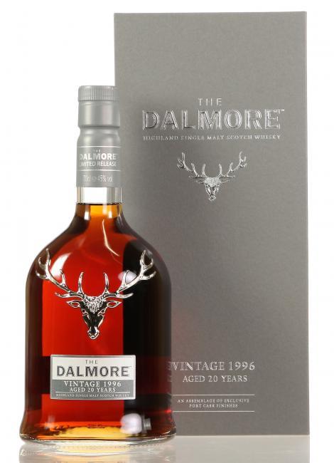Dalmore Port Vintage