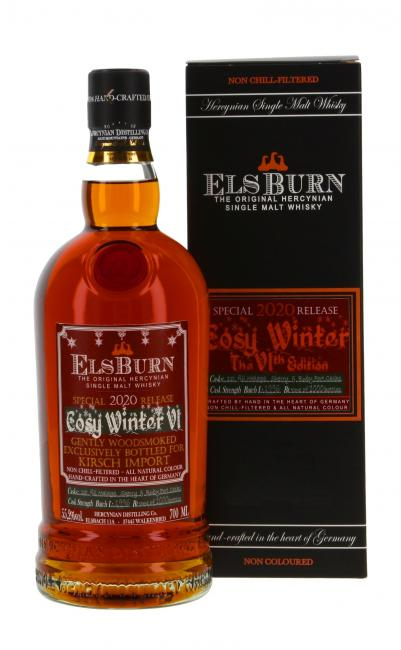Elsburn Cosy Winter VI