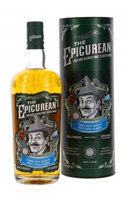 Epicurean Munich Edition