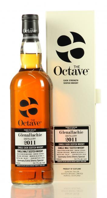 Glenallachie Octave