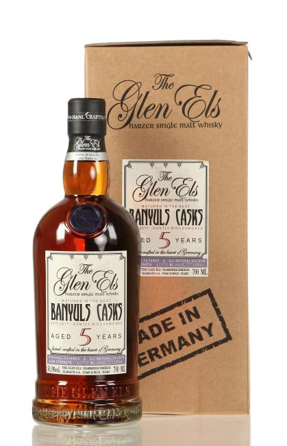 Glen Els Banyuls Casks (Deutschland)