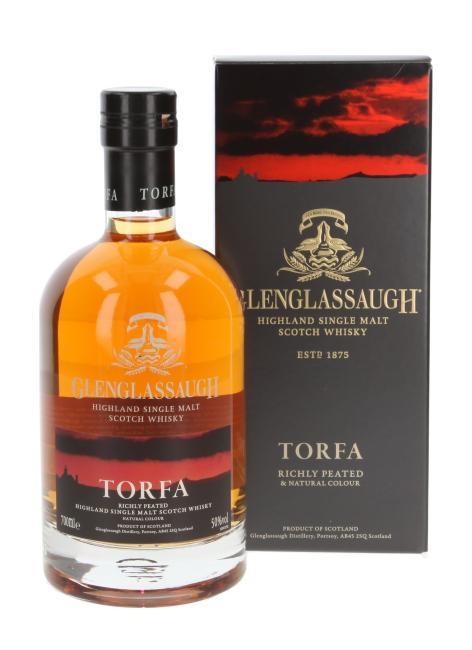 Glenglassaugh Torfa