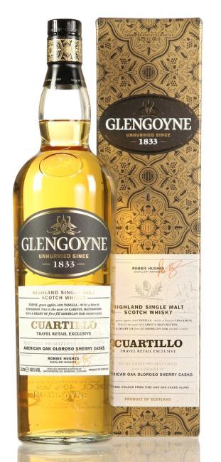 Glengoyne Cuartillo