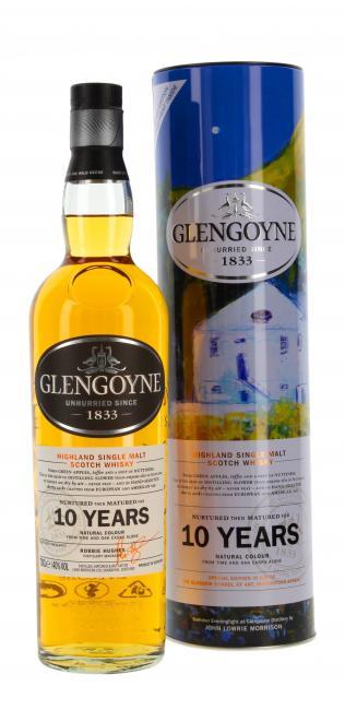 Glengoyne Art Edition
