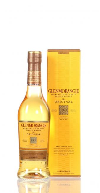 Glenmorangie Original 0,35 Liter