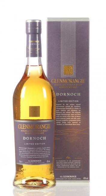 Glenmorangie Dornoch